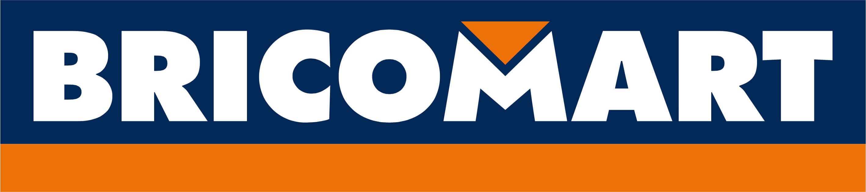 Logo Bricomart - Venta de Materiales de Construcción
