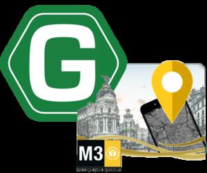 Sistema de Gestión de Recogida de Escombros por código QR y Geolocalización